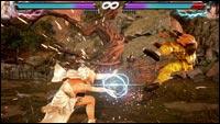 Tekken 7 Anniversary Update image #4