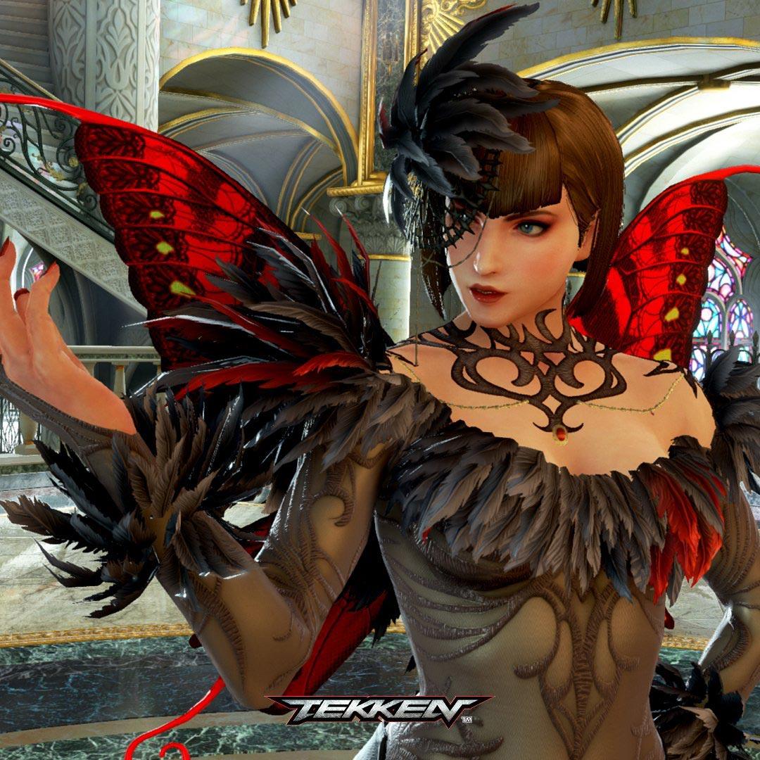 Tekken 7 Anniversary Update 6 out of 8 image gallery