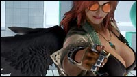 Tekken 7 Anniversary Update  out of 8 image gallery