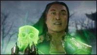 Shang Tsung trailer image #1