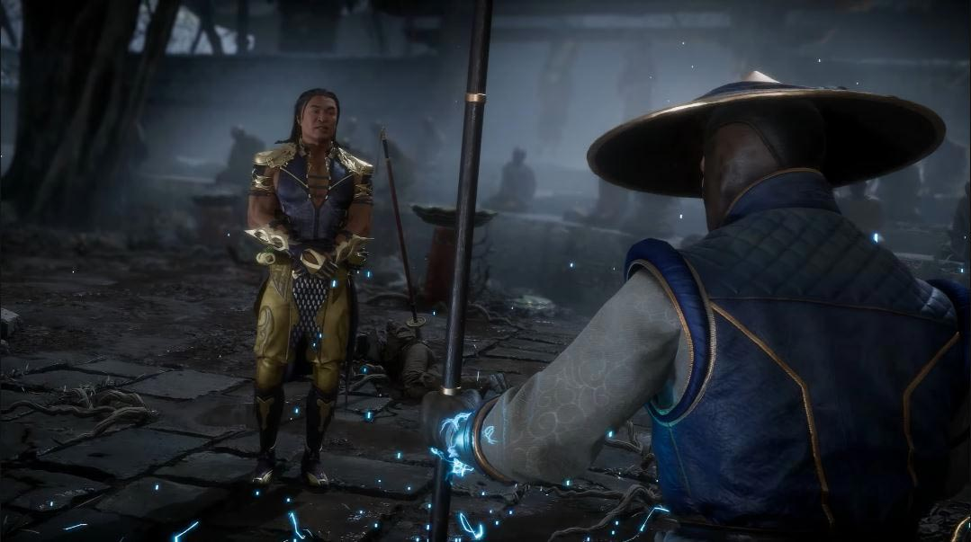 Shang Tsung trailer 2 out of 9 image gallery