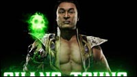 Shang Tsung trailer image #8