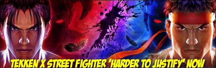 tekken x street fighter ps4