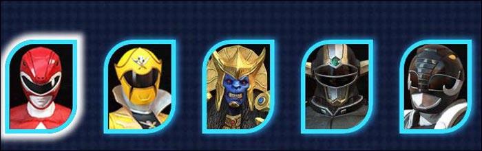 Update: Power Rangers Battle for the Grid reveals Goldar