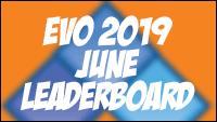 EVO June rankings image #1
