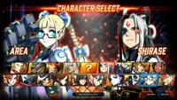 Area in Fighting EX Layer image #1