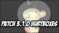 Olimar Hurbtoxes in patches 3.0.1 and 3.1.0 image #2