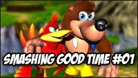 Smashing good time for Banjo Kazooie fans? image #1