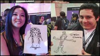 SF Players draw their mains image #3