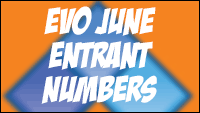 EVO June Entrants image #1