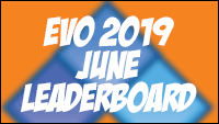 EVO June Entrants image #2