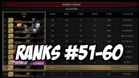 Mortal Kombat 11 online top 100 ranked 06/10/19  out of 10 image gallery