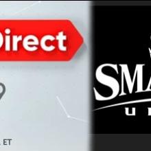 Update: Nintendo Direct for E3 2019 live stream, Super Smash Bros