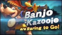 Banjo and Kazooie announced for Smash image #1