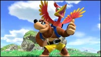 Banjo and Kazooie announced for Smash image #2