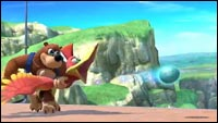 Banjo and Kazooie announced for Smash image #4