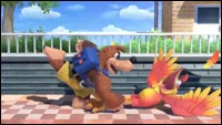 Banjo and Kazooie announced for Smash image #5