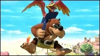 Banjo and Kazooie announced for Smash image #6