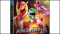 Power Rangers: Battle For the Grid physical release image #2