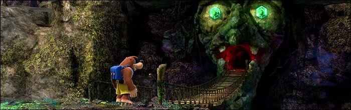Banjo-Kazooie's original composer doesn't think 'Rare has the