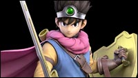 Dragon Quest Hero's Costumes image #1