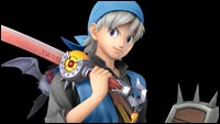 Dragon Quest Hero's Costumes image #7