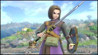 Dragon Quest Hero Screens image #2