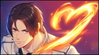 King of Fighters For Girls image #1