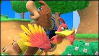 Banjo screens for Smash Ultimate image #5