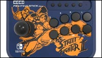 Hori Switch arcade sticks image #1