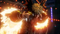 Bakugo in Jump Force image #1