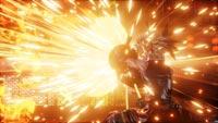 Bakugo in Jump Force image #3