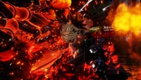 Bakugo in Jump Force image #4