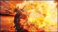 Bakugo in Jump Force image #6