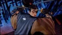 Jubei Trailer image #4