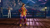 New Street Fighter 5 costumes and stage image #6