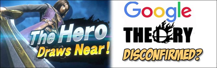 How Likely Is The Google Theory For Super Smash Bros