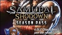 Samurai Shodown Season Pass image #3