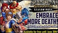 Samurai Shodown Season Pass image #8