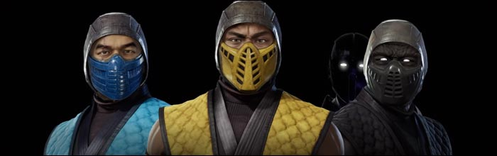 How To Download Mortal Kombat 11 S Klassic Arcade Ninja Skin Pack And Access It In Game