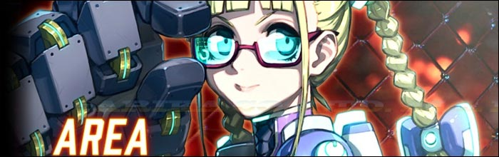 arika debuts footage of fighting ex layer s next character area arika debuts footage of fighting ex