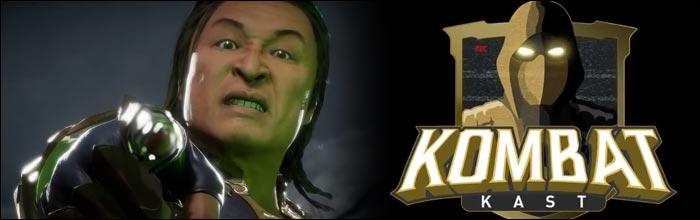 Shang Tsung Mortal Kombat 11 gameplay breakdown coming