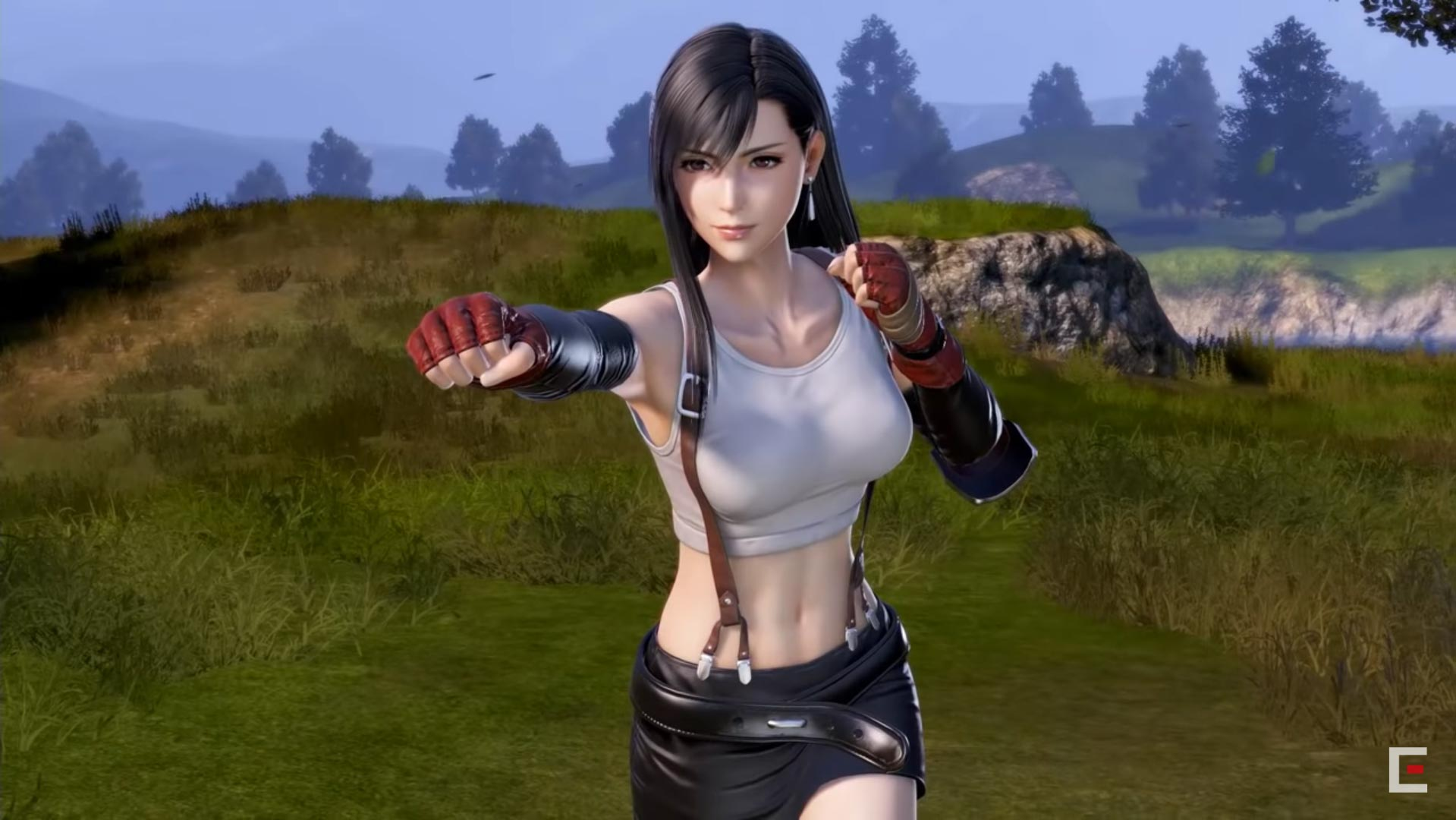 Tifa Dissidia 4 out of 6 image gallery