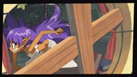 Super Smash Bros. logo in Shantae 5 intro?  out of 4 image gallery