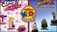 Ono's Blanka toy origin image #1