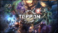 Teppen launch  out of 6 image gallery