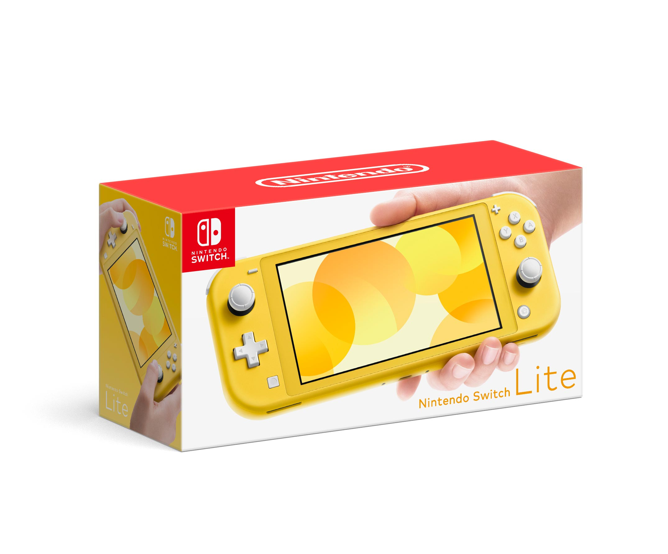 Nintendo Switch Lite 2 out of 3 image gallery