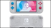 Nintendo Switch Lite  out of 3 image gallery
