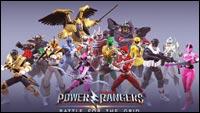 Power Rangers Season Pass image #1