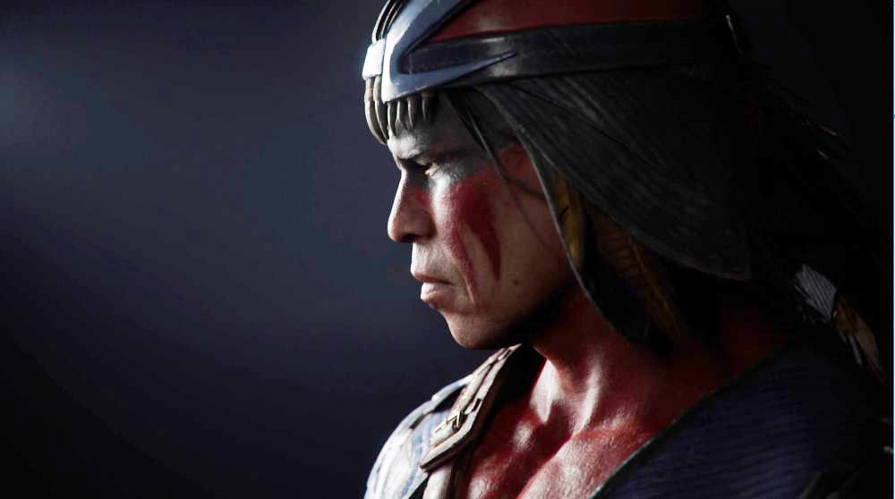 Nightwolf MK11 render 1 out of 2 image gallery